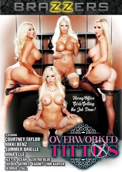 Overworked Titties (2016) - Alektra Blue