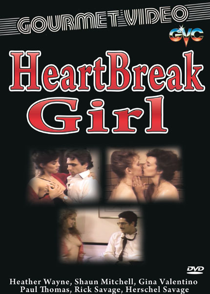 Heartbreak Girl (1985) - Heather Wayne