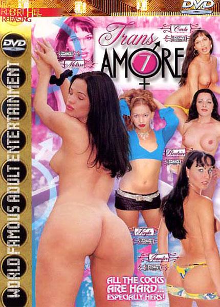Trans Amore 7 (2004) - TS Melissa