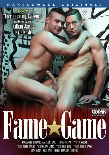 Fame Game Episode 2 - Incriminating Evidence (2015)