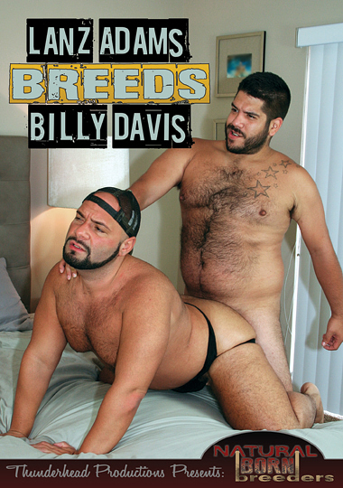 Lanz Adams Breeds Billy Davis (2015)