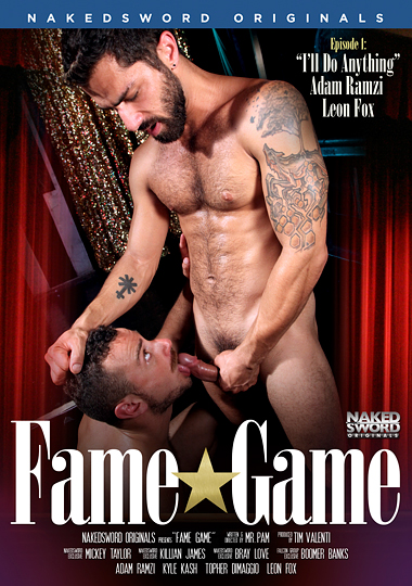 Fame Game Episode 1 - I'll Do Anything (2015)