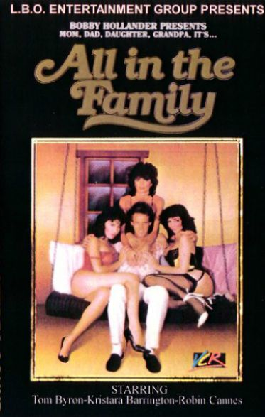 All in the Family (1985) - Kristara Barrington