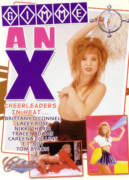 Gimme an X (1993)