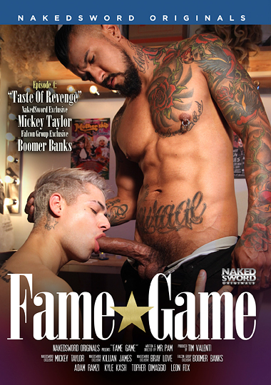 Fame Game Episode 4 - Taste Of Revenge (2015)