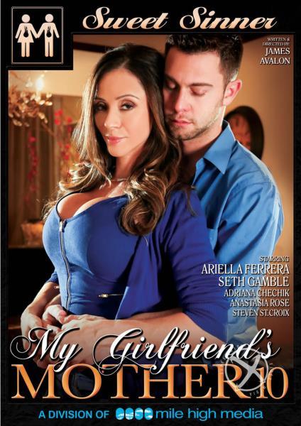 My Girlfriends Mother 10 (2016) - Anastasia Rose