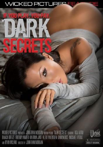 Dark Secrets (2016) - Asa Akira