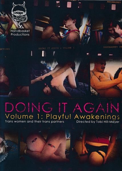 Doing It Again Volume 1 - Playful Awakenings (2013)
