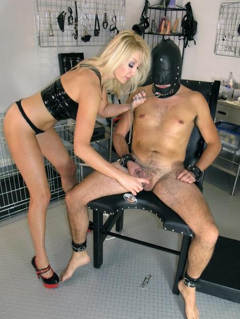 Suffer For Slavegirl