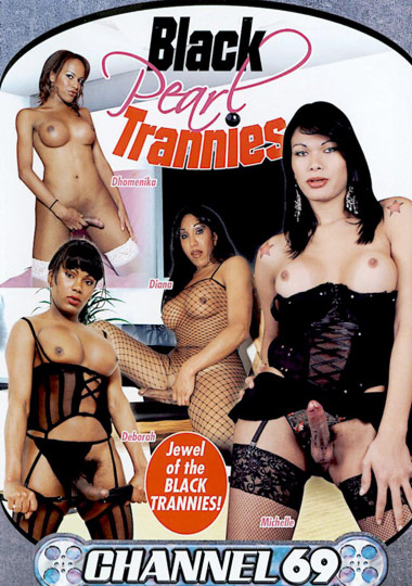 Black Pearl Trannies (2008) - TS Domenika Galindo