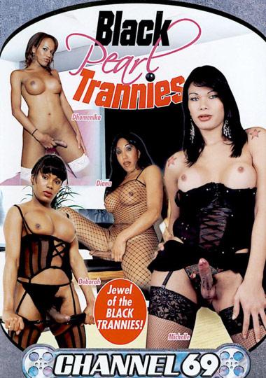 Black Pearl Trannies (2008) - TS Domenika Galindo