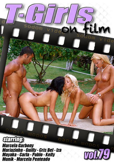 T-Girls On Film 79 (2011)