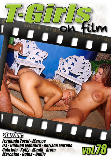 T-Girls On Film 78 (2011)