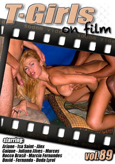 T-Girls On Film 89 (2011)