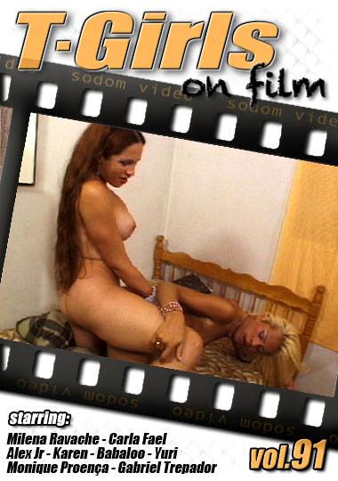 T-Girls On Film 91 (2011)