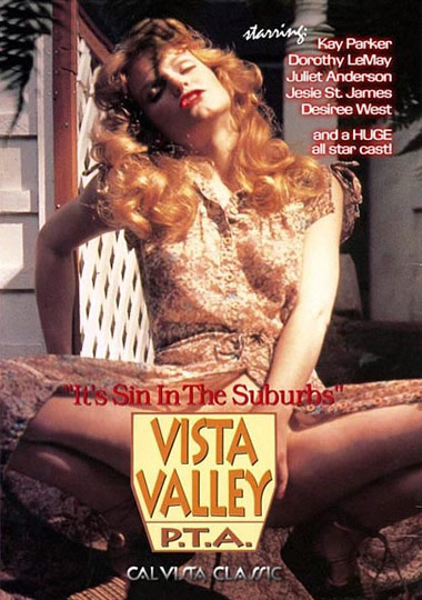Vista Valley PTA (1981) - Kay Parker