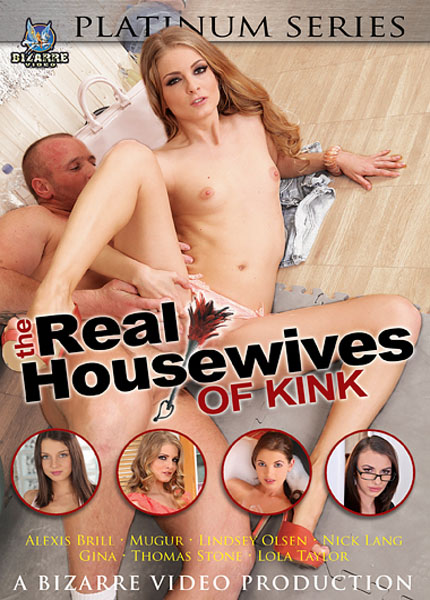 The Real Housewives Of Kink (2016)