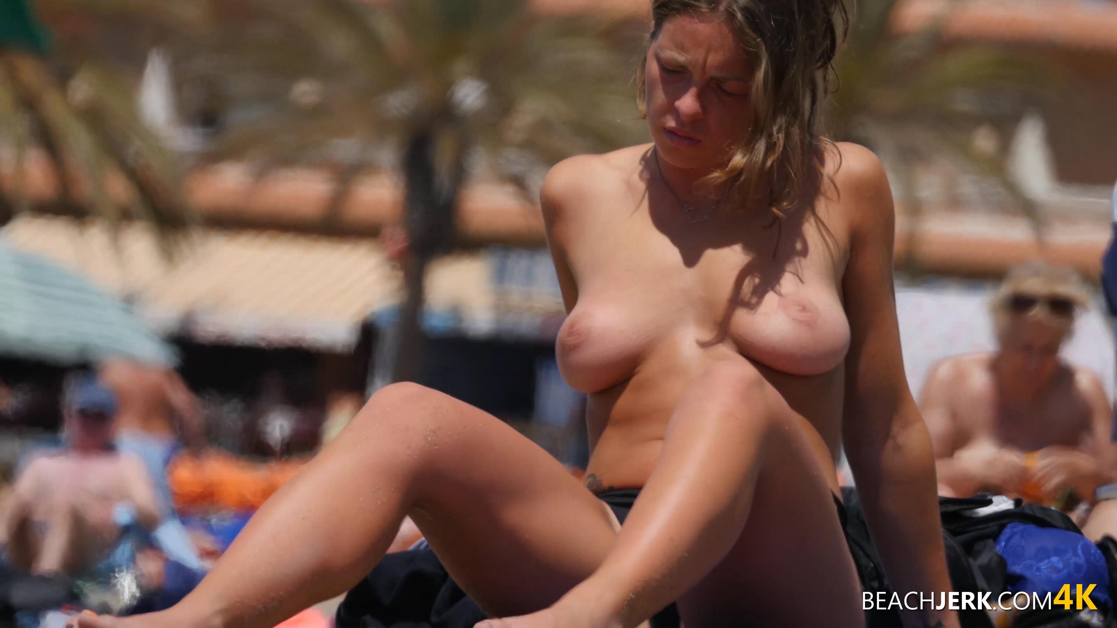 Beachjerk