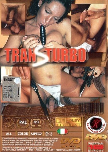 Trans Turbo (2006)