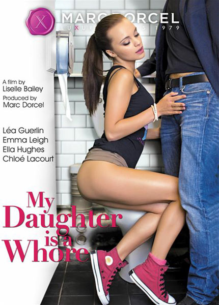 My Daughter Is A Whore (2015) - Lea Guerlin