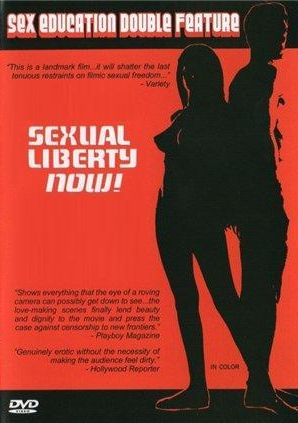 Sexual Liberty Now (1971) - Margaret Sanin