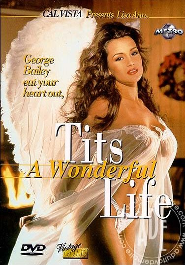 Tits A Wonderful Life (1994) - Lisa Ann