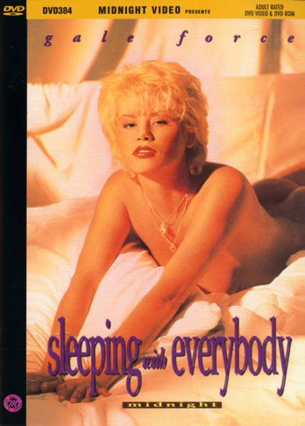 Sleeping With Everybody (1992) - Bunny Bleu