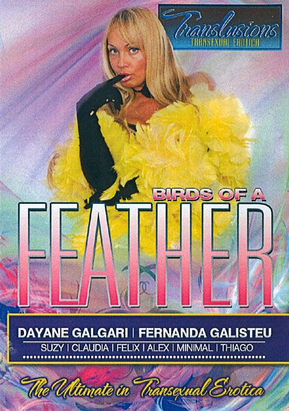 Birds Of A Feather (2011) - TS Fernanda Galisteu