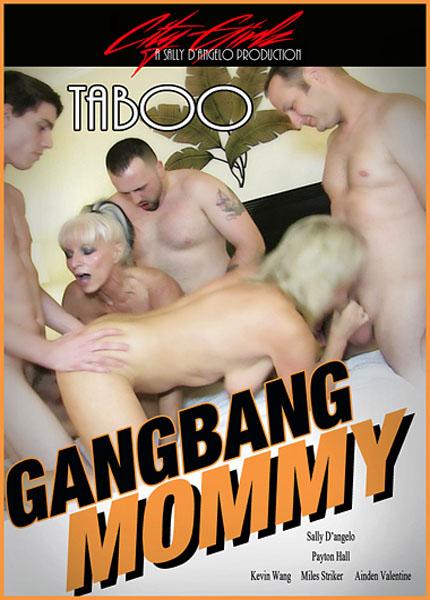 Gangbang Mommy (2016) - Miles Striker