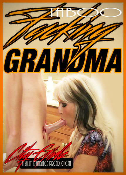 Fucking Grandma (2016) - Sally D'Angelo
