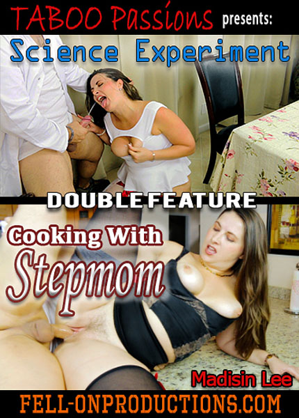 Cooking For Stepmom and Science Experiment (2016)