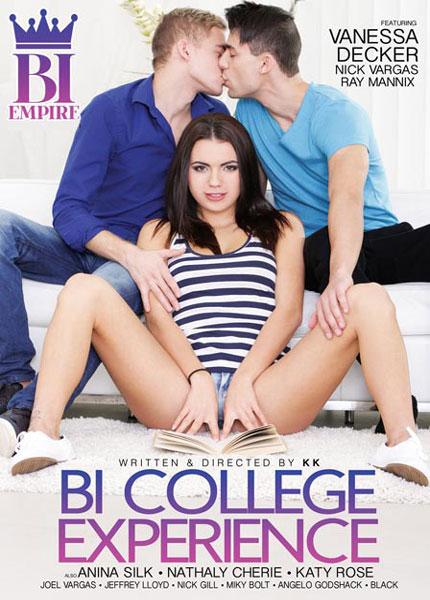 Bi College Experience (2016) - Bisexual