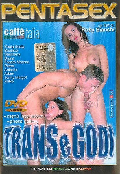 Trans e Godi (2007) - TS Paola Bratty