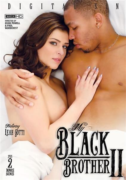 My Black Brother 2 (2016) - April Brookes