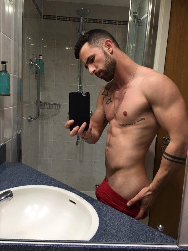 Daddy Gay Por