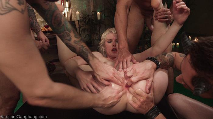 Kinky sex porn