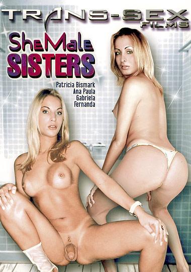 Shemale Sisters (2007) - TS Ana Paula