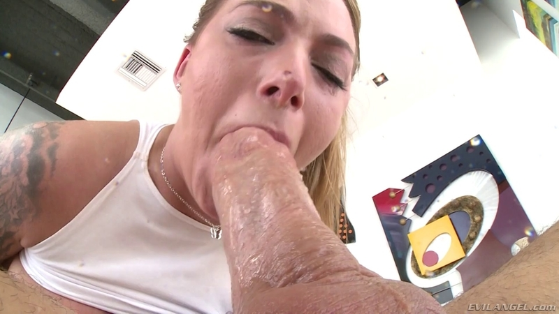 image Melody nakai loves big cock