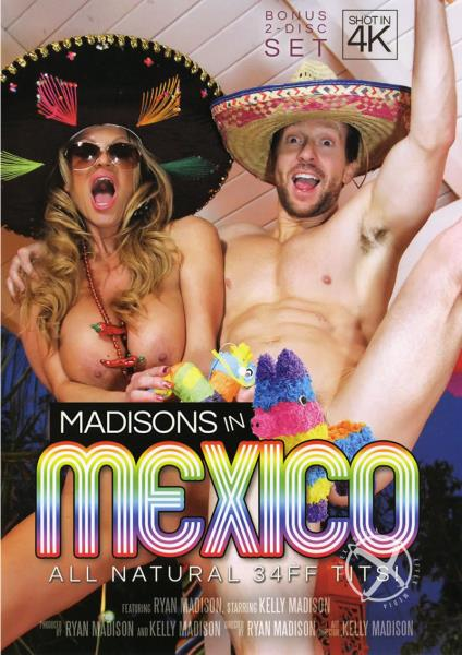Madisons In Mexico (2016) - Kelly Madison