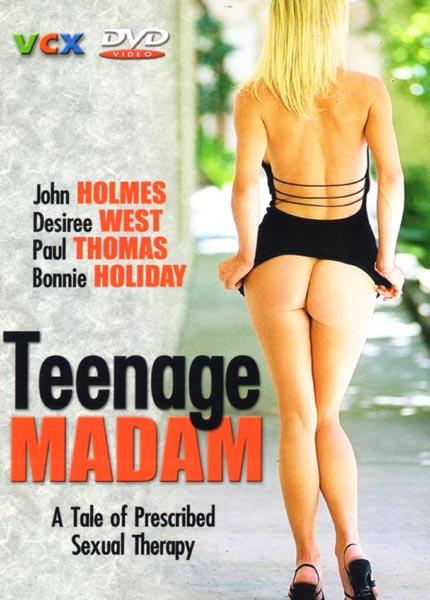 Teenage Madam (1977) - Bonnie Holiday