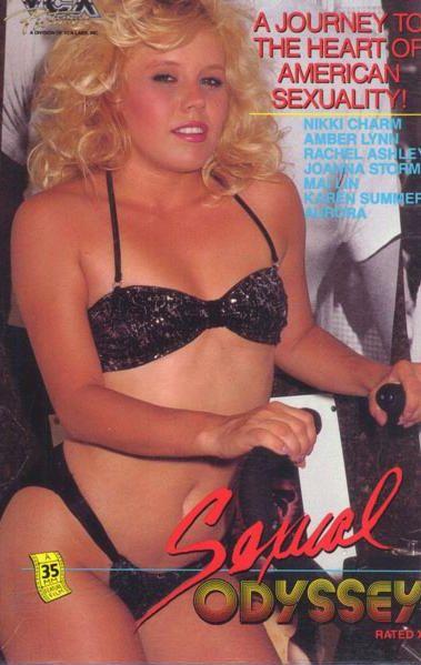 Sexual Odyssey (1985) - Karen Summer