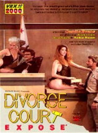 Divorce Court Expose (1987) - Jeanna Fine