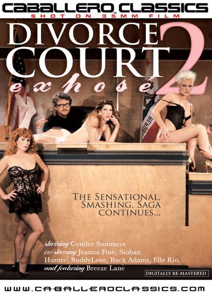 Divorce Court Expose 2 (1987) - Jeanna Fine