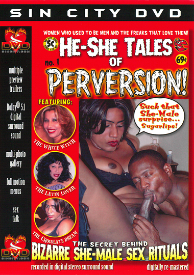 He-She Tales of Perversion (2002)