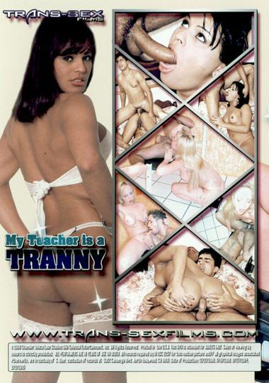 My Teacher Is A Tranny (2009) - TS Bianca Duarte
