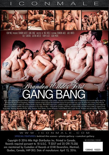 Gang bang daily com