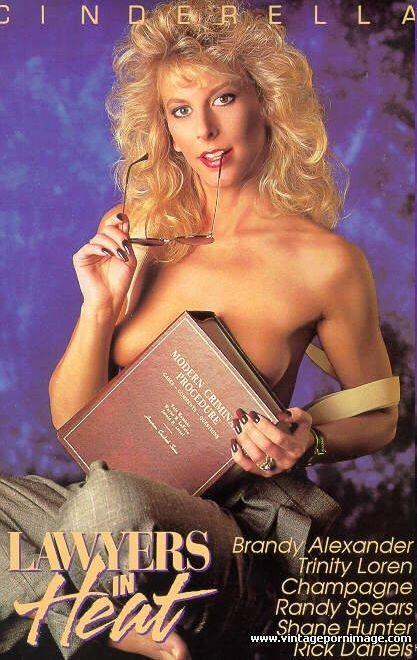 Lawyers In Heat (1989)