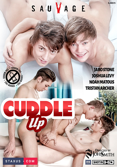 Cuddle Up (2016) - Gay Movies