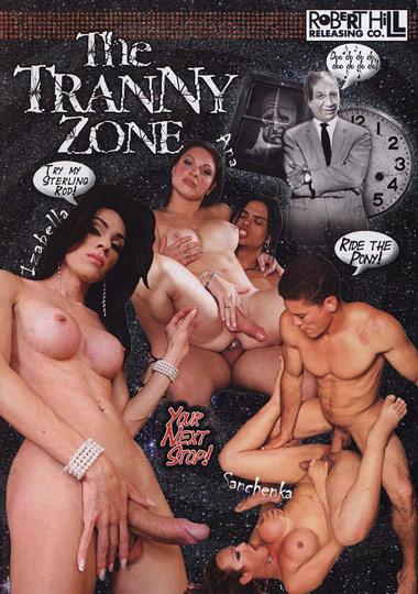 The Tranny Zone (2010) - TS Ana Paula