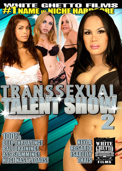 Transsexual Talent Show 2 (2015)